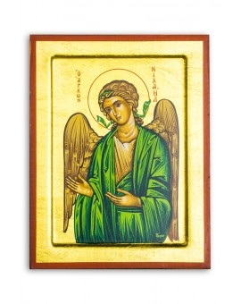 The Angel Icon