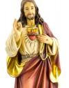 Sacred Heart Christ - Size 3