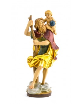 St Christopher - Size 3