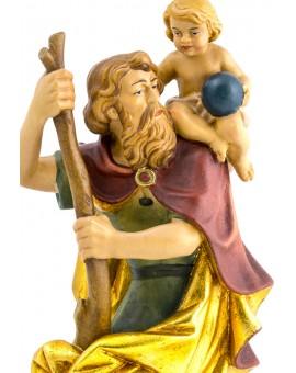 St Christopher - Size 3