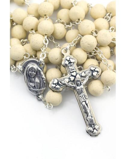 Jasmine Petals Rosary