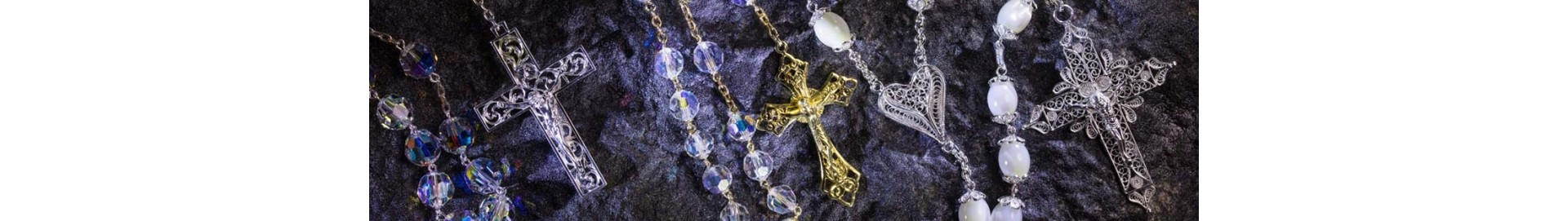 Precious Rosaries Online – The finest selection from  Vatican Gift