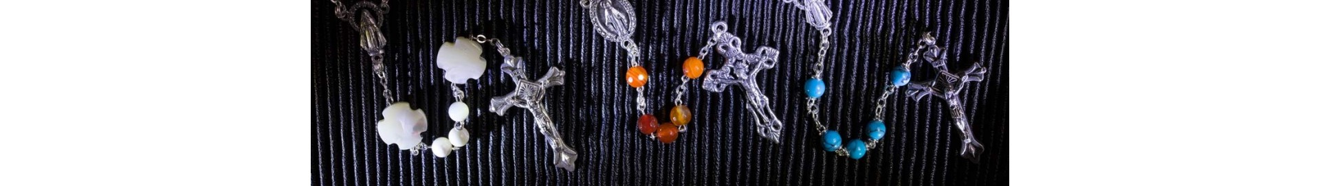 Blessed Rosaries Online – The Vatican Gift Shop